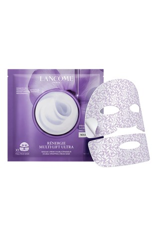 Lancôme Rénergie Multi-Lift Ultra Anti-aging Face Mask (1x20g)