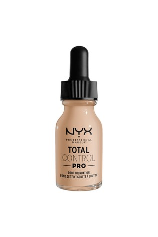NYX Professional Make Up Total Control Pro Drop Foundation