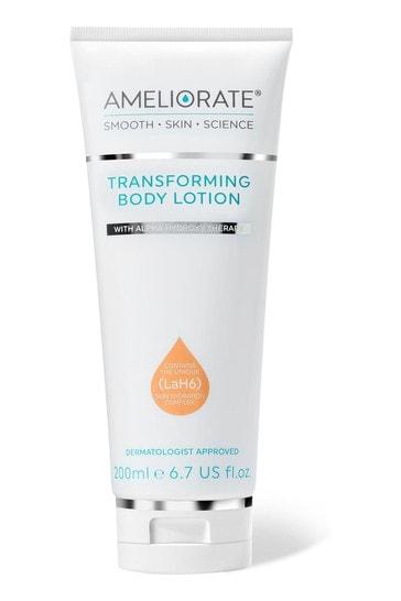 AMELIORATE Transforming Body Lotion Orange Blossom 200ml
