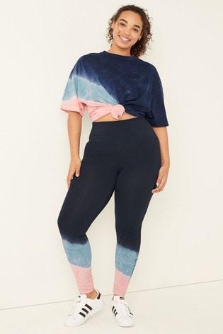 Victoria's Secret PINK High Waist Cotton Legging