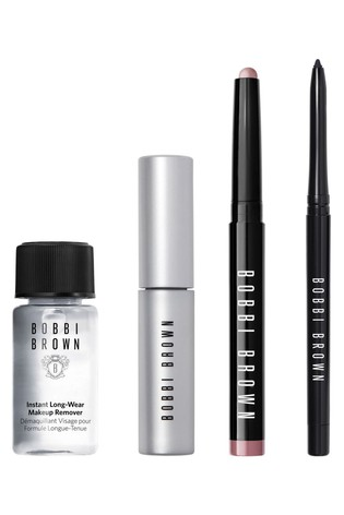 Bobbi Brown LongWear Line  Define Eye Kit (Worth £63.75)