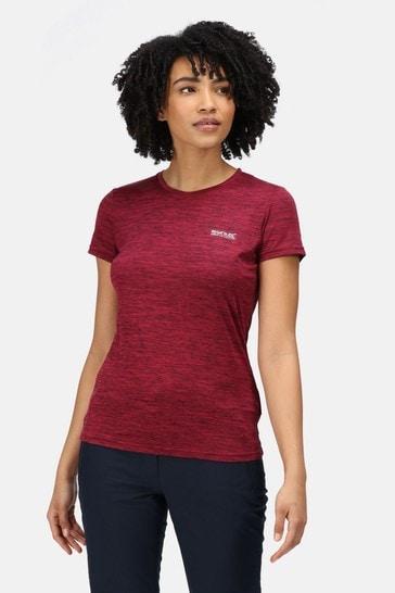 Regatta Women's Fingal Edition T-Shirt