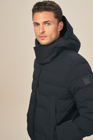 fresh styles presenting great deals on fashion Buy BOSS Black Orteel Padded Jacket from Next Ireland