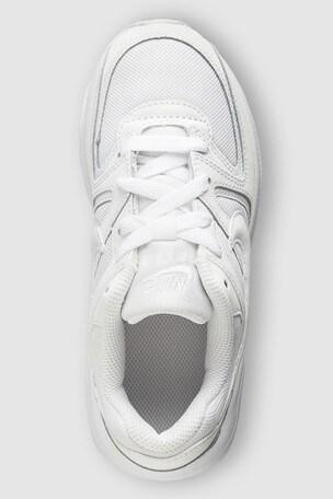 acheter en ligne 2e2df d84cb Buy Nike White Air Max Command Junior from Next Ireland