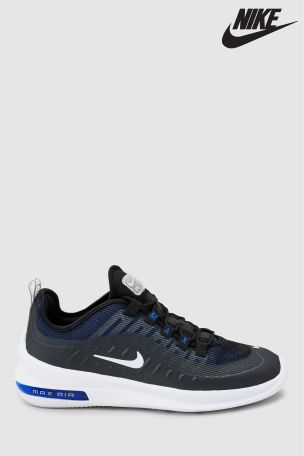 Nike Synthetic Air Max Axis Premium Casual Sneakers From