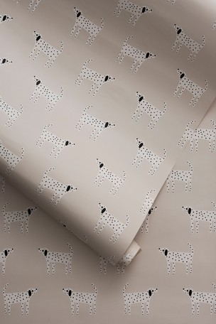 Buy Paste The Paper Dalmatian Dog Wallpaper From Next Ireland