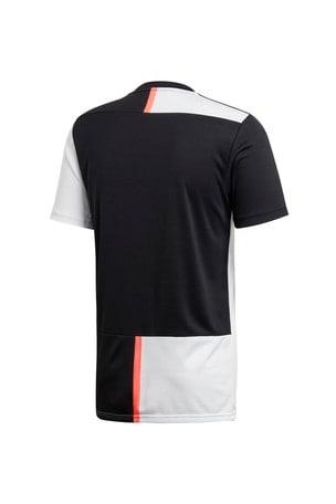 timeless design fb253 6a7c4 Buy adidas Black/White Juventus FC Home 19/20 Jersey Top ...