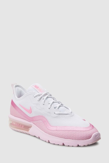 magasin d'usine bd1ae 59ee9 Buy Nike Air Max Sequent 4.5 SE from Next Ireland
