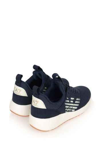 Kids Fusion Racer Trainers