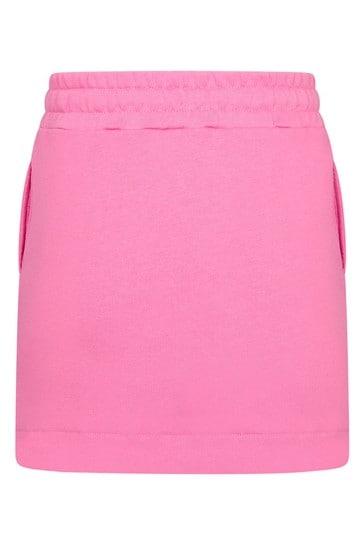 Girls Cotton Skirt