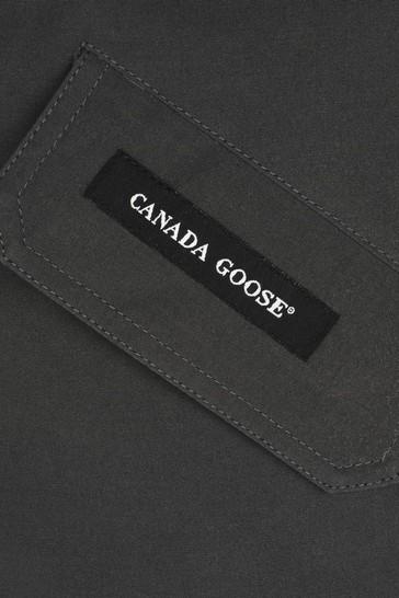 Canada Goose Charcoal Logon Parka