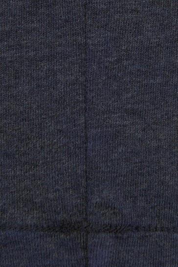 Boys Blue Cotton T-Shirt