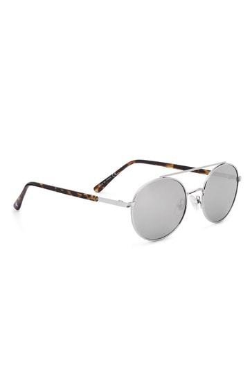 Girls Transparent Sunglasses