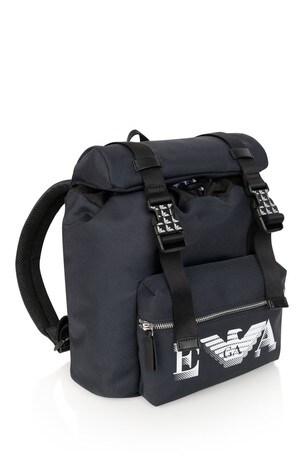 Kids Logo Backpack