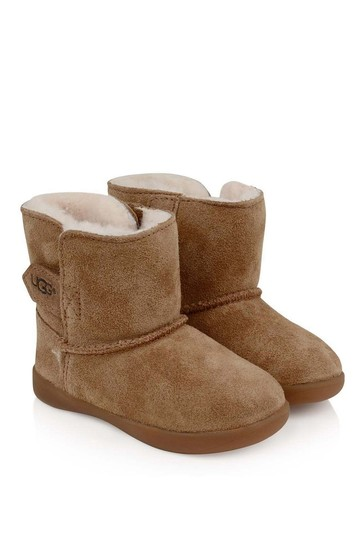 Chestnut Keelan Boots