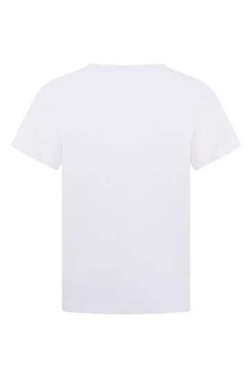 Dolce & Gabbana Boys Cotton T-Shirt