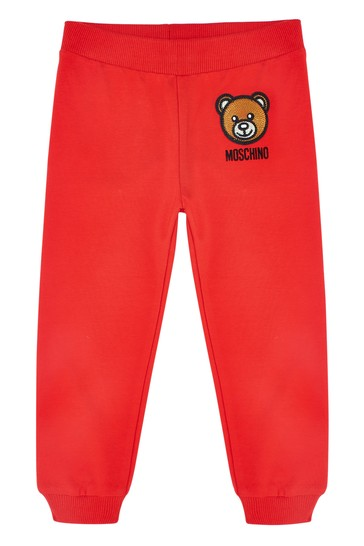 Baby Cotton Tracksuit