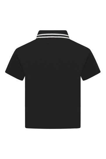 Baby Boys Cotton Poloshirt
