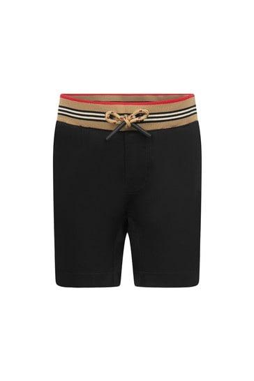 Baby Boys Cotton Shorts