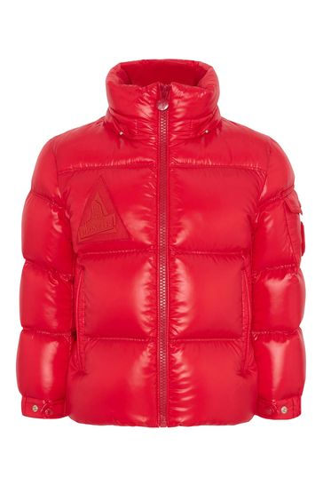 Down Padded Ecrins Jacket