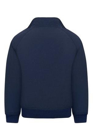 Boys Navy Portage Jacket