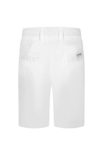 Dolce & Gabbana Boys Cotton Shorts
