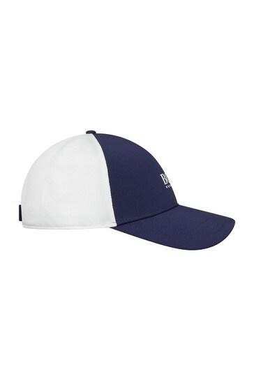 BOSS Baby Boys Navy Hat