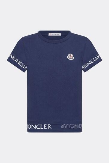 Girls Cotton T-Shirt