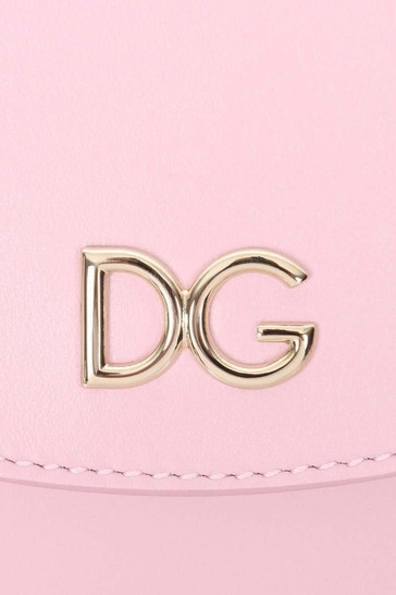 Girls Patent Bag