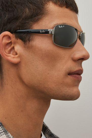 d90dda59da Buy Ray-Ban® Polarised Sunglasses from Next Israel