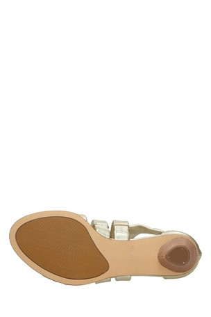 genuine purchase newest complete in specifications Buy Clarks Metallic Mena Silk Sandal from Next Netherlands