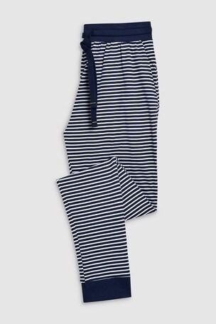 low priced adea9 449ae Kaufen Sie Gestreifter Herren-Pyjama bei Next Deutschland