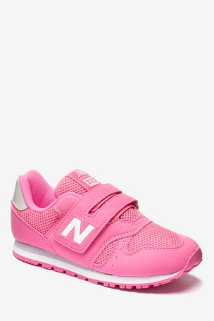 more photos d3760 051f2 Buy New Balance 373 Junior Trainer from Next Ireland