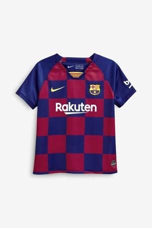 the best attitude debb6 42ff8 Buy Nike FC Barcelona 2019/2020 Kit from Next Ireland