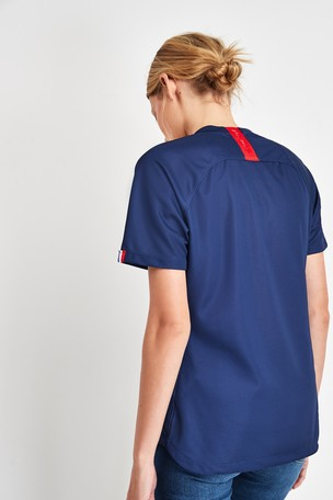 the best attitude b894c c9421 Buy Nike Navy PSG 2019/2020 Women's Fit Home Jersey from ...