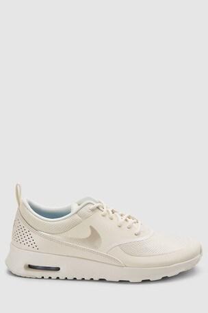 Nike Air Max Thea Knit Damesschoen | Sportswear& Sneakers in