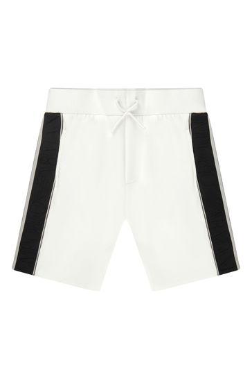 Boys T-Shirt And Shorts Set