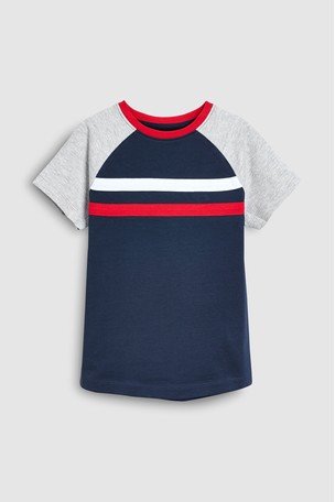 Buy Stripe Pyjamas Three Pack (3-16yrs) from the Next UK online shop d95803aed