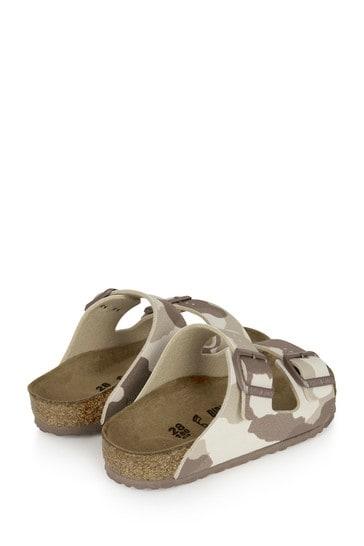 Boys  Beige Arizona Sandals