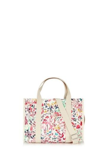 Girls Multi Cotton Bag