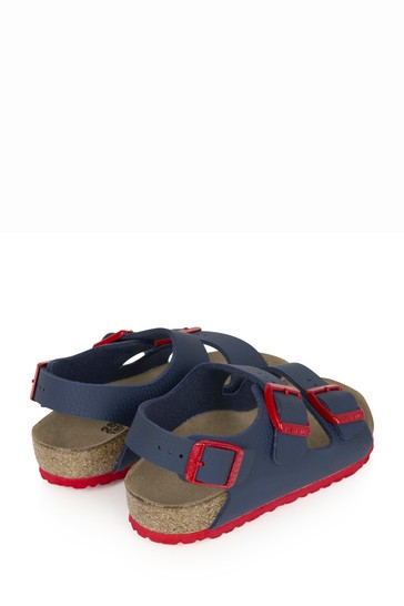 Boys Blue Milano Sandals