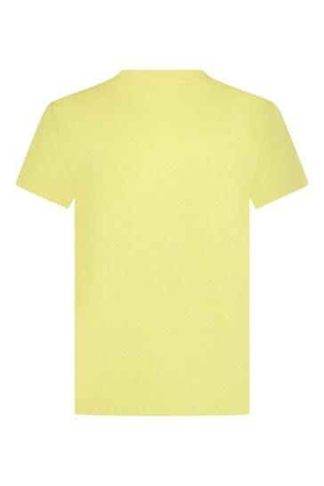 키즈 코튼 티셔츠