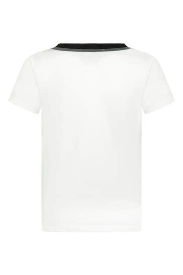 Boys Cotton Guccification T-Shirt