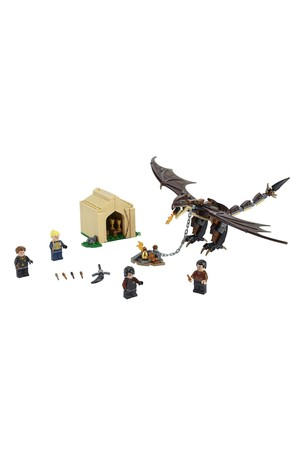 Buy LEGO® Harry Potter Hungarian Horntail Triwizard