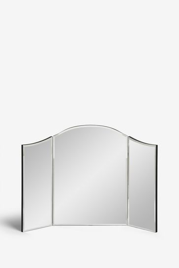 Tri Fold Dressing Table Mirror From, Triple Fold Dressing Table Mirror