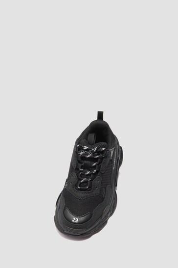 Unisex Black Trainers