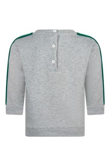 Cotton Sweat Top