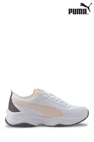 Cilia Women's Trainers in 2020 | Sneakers, Leather, Air max