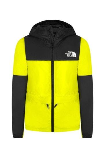 Yellow Wind Jacket