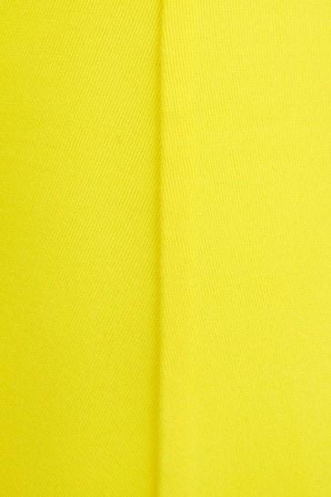 Girls Yellow Swimsuit